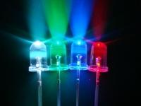 Đèn LED có thể gây mù lòa?
