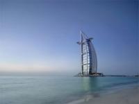 Chiêm ngưỡng khách sạn sang trọng nhất thế giới ở Dubai