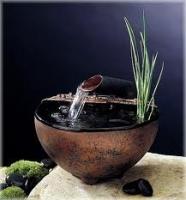 Bài trí nước trong nhà: Những điều cần lưu ý