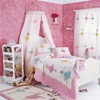 9 mẫu thiết kế phòng dành cho trẻ em