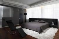 Sắc màu trung tính cho phòng ngủ