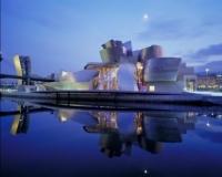 Những công trình kiến trúc hoành tráng nhất thế giới
