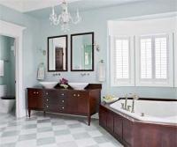 10 kiểu bồn tắm 'hot' nhất hè 2013