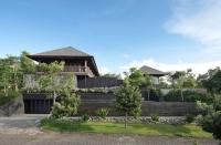 Nhà đá nghỉ dưỡng giữa lòng Bali