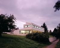 Ngắm biệt thự tuyệt đẹp tại Waldenburg, Đức
