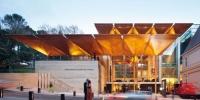 Tìm hiểu tòa nhà thế giới năm 2013: Nhà triển lãm nghệ thuật Auckland