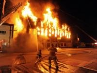 TPHCM: 80% vụ cháy là do chập điện
