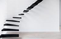 Những ý tưởng cầu thang độc đáo, quái lạ