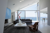 Nhà bên vịnh: Khúc biến tấu mặt phẳng