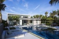 Biệt thự Naman Residences: Chút phong vị biển