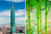 Những tòa nhà nổi tiếng lấy cảm hứng từ thiên nhiên