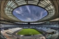 Kiến trúc độc đáo của sân vận động Stade de France
