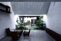 Thiết kế nhà ở như không gian hang động