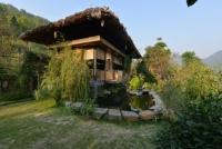 Nhà bên đồi Việt Nam ấn tượng trên tạp chí kiến trúc Tây