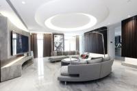 Căn hộ Hà Nội cải tạo như khách sạn 5 sao