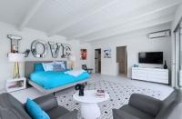Thiết kế phòng ngủ theo phong cách Midcentury tinh tế