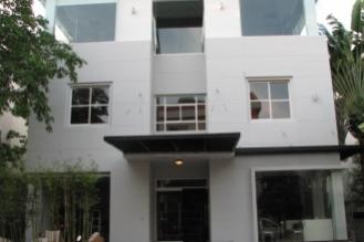 Villa GAMMA Sài Gòn