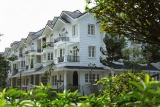 Villa Sài Gòn Pearl